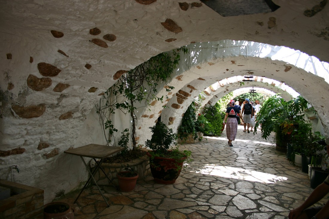 Monastery-paleokastrisa-corfu-greece-00001