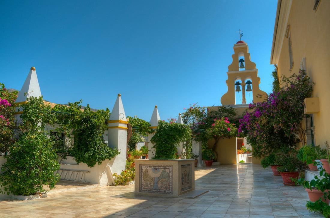 Monastery-paleokastrisa-corfu-greece-00002