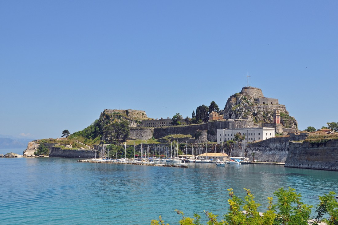 Old-Fortress-corfu-greece-00001